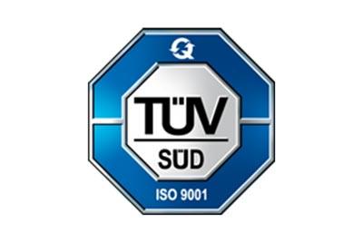 SK Scheidel Kunststoffe Villingendorf TUEV Zertifikat