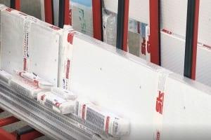 Kunststoffzuschnitte von Einzelteil bis zum Serienzuschnitt SK Scheidel Kunststoffe