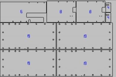 Verschnittoptimierung Kunstoffplatten SK Scheidel