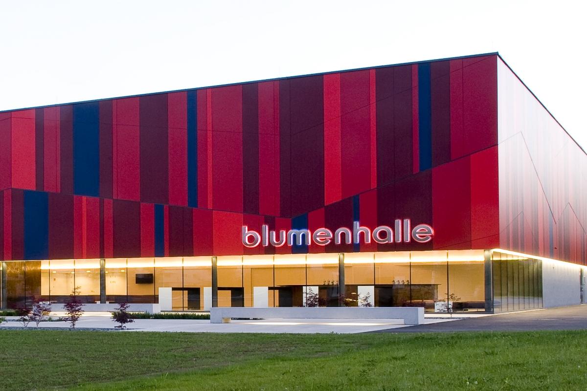 Fundermax® Exterior Fassadenplattenzuschnitt