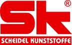 Scheidel Kunststoffe Logo