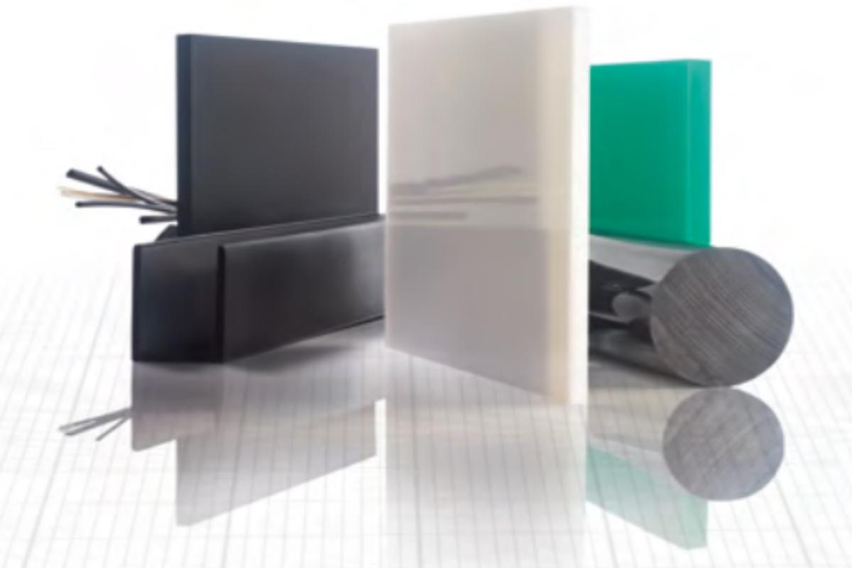 PE Polyethylen Plattenzuschnitte