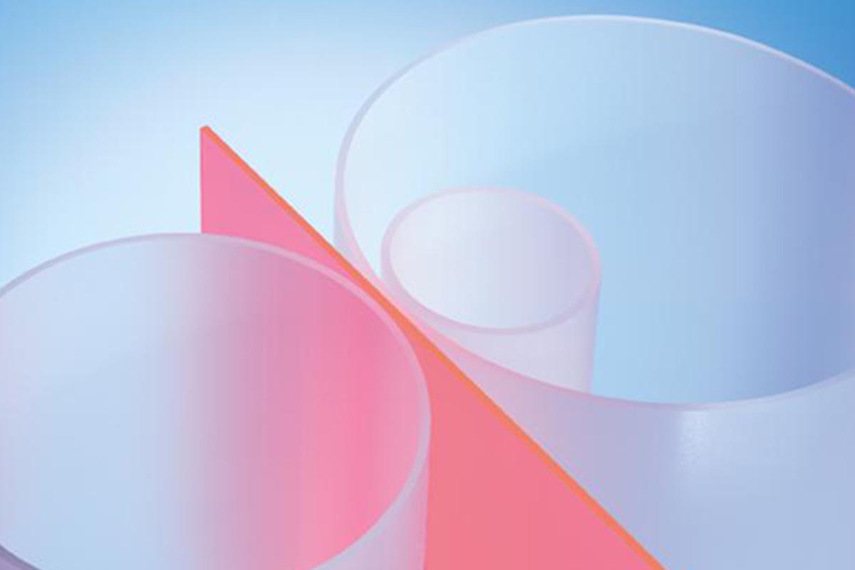 Acrylglas Plexiglas® Stäbe