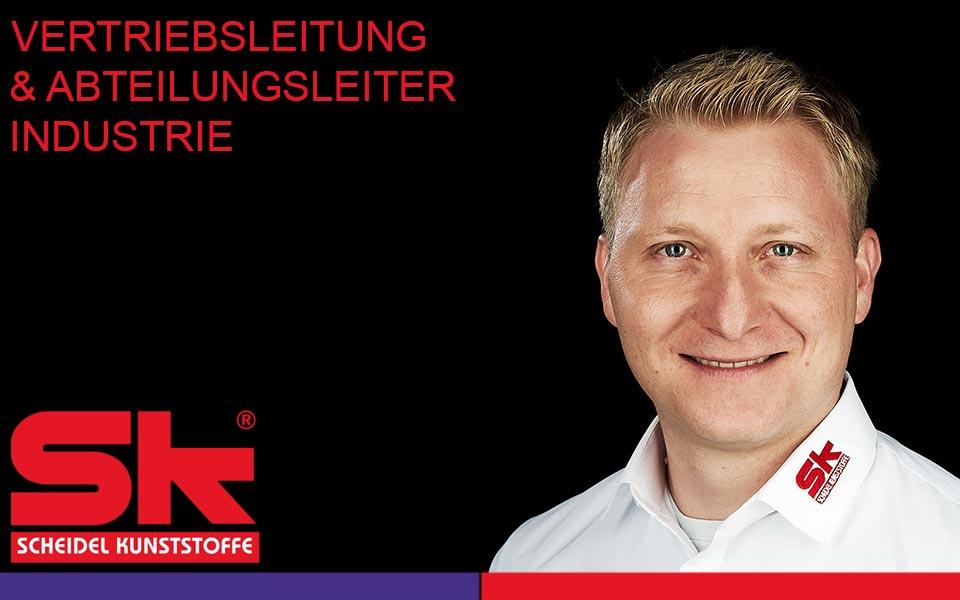 SK Scheidel Kai Keller Industrie