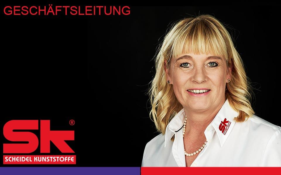 Katharina Scheidel Geschäftsleitung