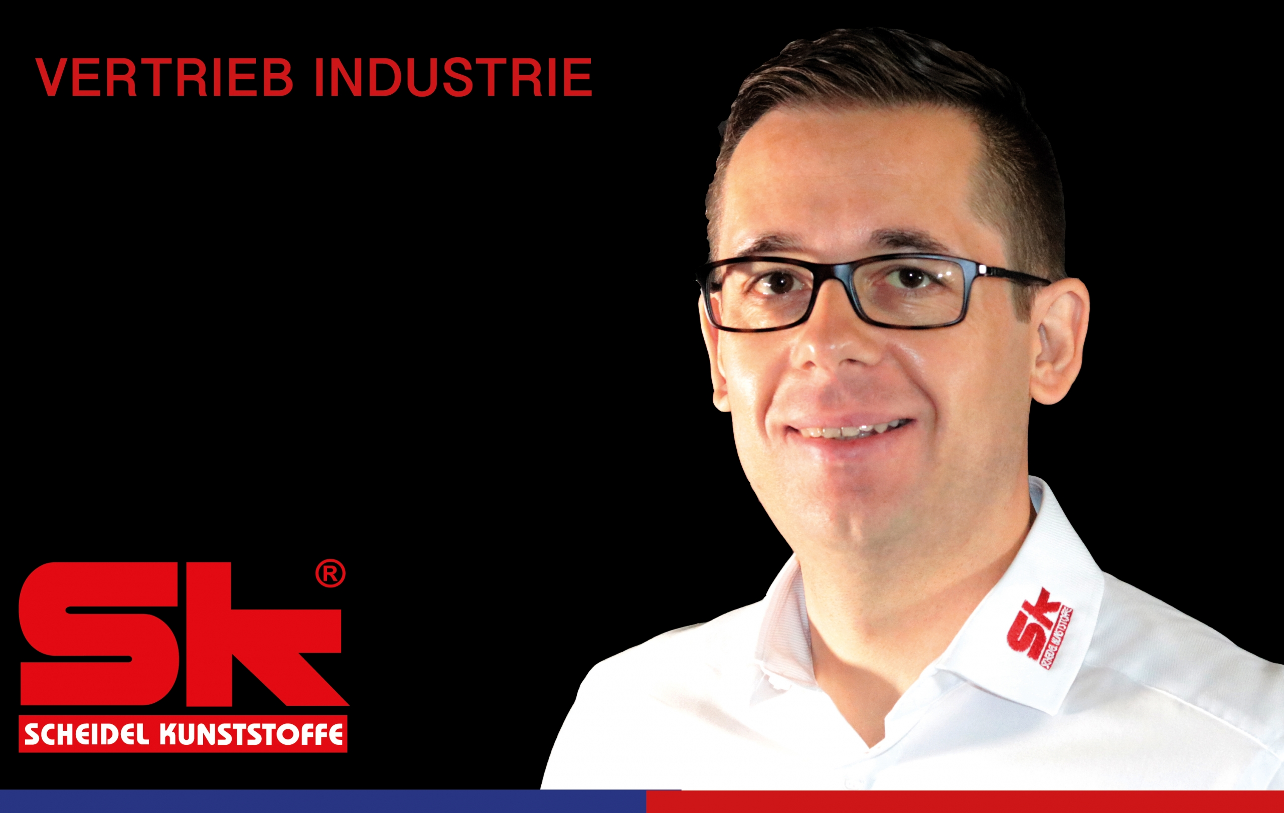 SK Scheidel Vertrieb Industrie Sebastian Frick